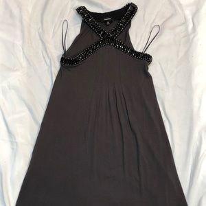 Cute semi flowey dress